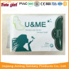 Herbal Anion Scene Absorbent Core Sanitary Napkin