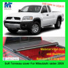 100% Fitment Lund Tonneau Cover for Mitsubishi Raider 2005 6.5