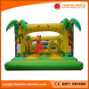 China Inflatable Palm Tree Outdoor Playground Jumping Castle Bouncer (T1-523)