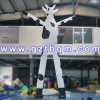 2 Legs Inflatable Sky Air Dancer Dancing Man for Promotion Activity