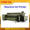 Textile Digital Reactive Dye Ink Printer for Cotton Fabric Printing