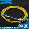 Fiber Jumper Cable LC to LC Sx Sm 2.0mm Yellow