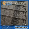 Metallic Wire Balanced Weaved Heating Furnace Metal Conveyor Belt