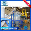 Pet Bottle Flakes Washing Equipment