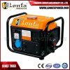 0.9kVA 100% Copper Wire Alternator Manual Gasoline Generator