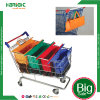 Reusable Insulated Grocery Trolley Bag Set