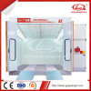 High Quality European Standard Midsize Bus Spray Paint Booth Equipment (GL8-CE)