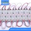 DC12V 0.72W IC RGB LED Modules with High Quality