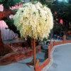 2014 Artificial Flower Blossoms Tree Bonsai Decor Plant