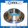 Carbon Steel Forged Weld Neck Flange (DN 80)