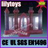 Inflatable Princess Castle