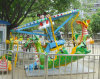 New Thrilling Amusement Park Equipment Rides for Children Playground