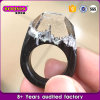 Handmade Fashion Secret Wood Resin Ring