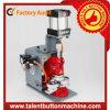 High Speed Interchangeable Safe Pneumatic Button Making Machine Button Maker (SDAP-1)