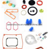 Hot Selling Translucent Silicone Rubber Seal Gasket for Medical Machines