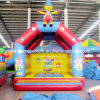 Classic Small Inflatable Castle Bouncy for Kids Fun Family