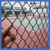 Sports PVC Coated Chain Link Fence (CT-Fence)