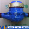 Multi Jet Wet Type Water Meter