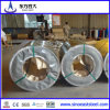 Aluminum Coil Type 3003h14, Q235B Made in China