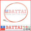 Low Insertion Loss LC/Upc Mm Fiber Optic Pigtail