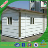ISO Certification Economic Prefab Cabin Building