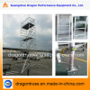 High Quality Aluminum Mobile Scaffold Tower (sdw)