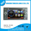 2 DIN Car Radio for Ford with GPS 3G iPod