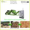 Dura-Shred Environmental Waste Wood Shredder