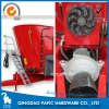 Pafic Large Size Tub Cows′ Fodder Mixer Machinery
