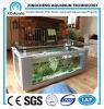 Cubic Acrylic Aquarium