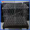 Hexagonal Galvanized Gabion Wire Mesh