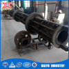 Pre-Stressed Concrete Cement Spun Pole Making Machines with Steel Molds