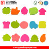 Cartoon Shaped Sticky Note Colorful Sticky Note Pad