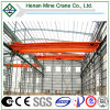Electric Overhead Traveling Double Beam Crane for Workshop with CE; GOST; ISO Certificate