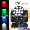Moving Head 12*10W CREE LED Beam Party Light
