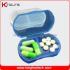 Plastic 2-Cases Pill Box (KL-9126)