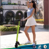 10.4ah 5inch Foldable Electric Kick Scooter with LED Display