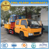 8-10m Double Cab Field Aerial Outdoor Working Truck