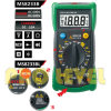 Professional 2000 Counts Pocket Digital Multimeter (MS8233B)