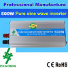 Micro DC AC Frequency Pure Sine Wave Power Inverter 500W
