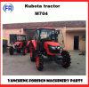 Kuboota Tractor M704