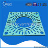 1000X1000mm Composite Tree Grate with Green Color