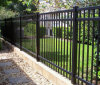 Design Steel Grills Fence / Gate Grill Fence / Steel Fence