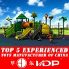 2014 New Factory Price Outdoor Playground (HD14-065A)