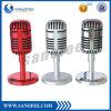 2014 Classic Microphone Bluetooth Speaker