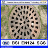 Finest-Quality 60X60 Manhole Cover and Drain Grating with Competitive Price