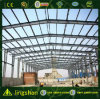 Q345b Steel Structure Construction (LS-SS-021)