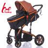 Wholesale Adjustable Colorful Steel En Ce Top Quality 3 in 1 Baby Pram