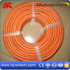 5mm-10mm W. P 20bar Orange LPG Hose