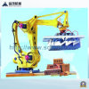 China Making Robot Stacking System Soil Brick Making Machine*